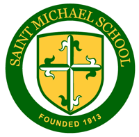 Saint Michael School - Founded 1913